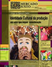 Revista Mercado Justo