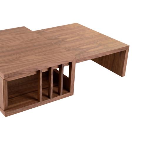 Mesa de Centro Gio – Tissot 2014