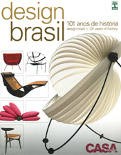 Casa Claudia – Design Brasil